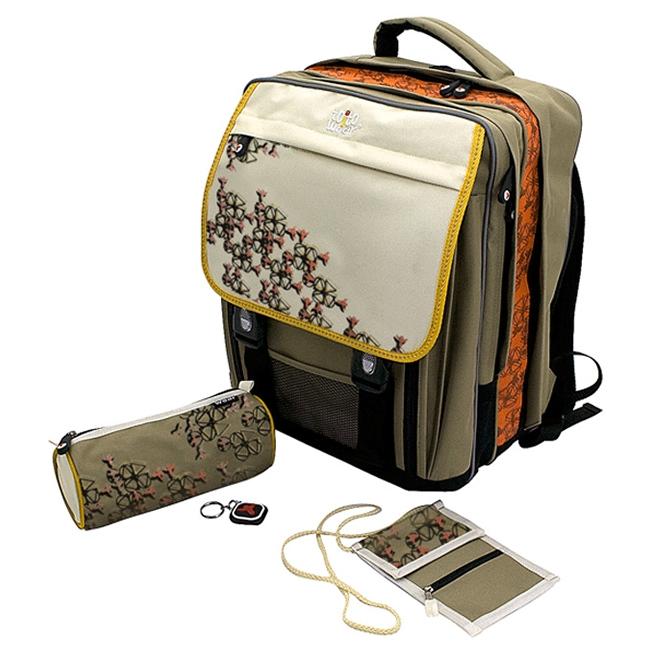 рюкзак городской ноутбук