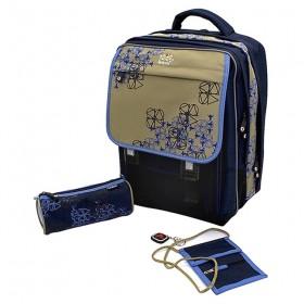 Рюкзак школьный toito wear 50037-5