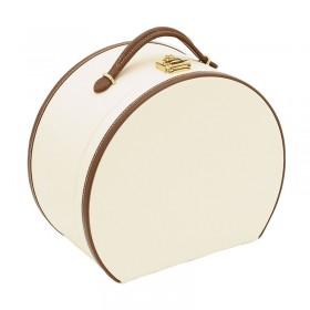 Шкатулка-чемоданчик для хранения украшений и косметики 32030-1