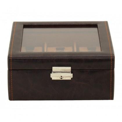 Шкатулка для хранения часов 20085-3