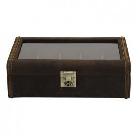 Шкатулка для хранения часов 27022-6