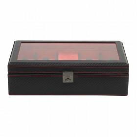 Шкатулка для хранения часов с подсветкой 32059-2